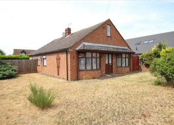 Thumbnail 4 bedroom bungalow to rent in Edmonton Road, Kesgrave, Ipswich