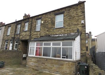 Thumbnail 4 bed end terrace house for sale in Stanacre Place, Bradford