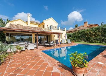 Thumbnail 4 bed villa for sale in F-Zone, Sotogrande Alto, Andalucia, Spain