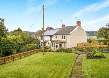 Thumbnail 3 bedroom end terrace house for sale in Forthay, North Nibley, Dursley, Gloucestershire