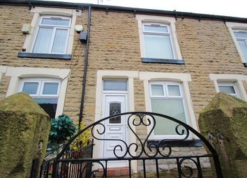 Thumbnail 2 bedroom terraced house for sale in Stone Street, Bolton