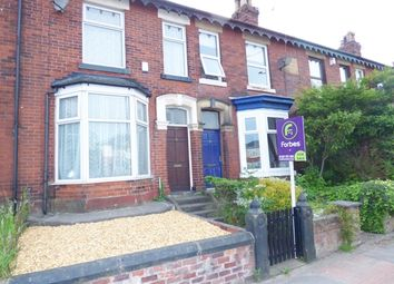 Thumbnail 3 bed terraced house for sale in Preston Road, Clayton-Le-Woods, Nr Chorley