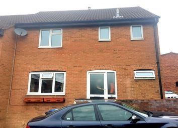 3 bed semi-detached house for sale in Rosebay Close, Norwich NR6
