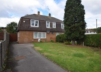 Thumbnail 4 bed semi-detached house for sale in Marissal Road, Henbury, Bristol