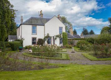 Thumbnail 7 bed detached house for sale in The Hollies, Kildary, Invergordon