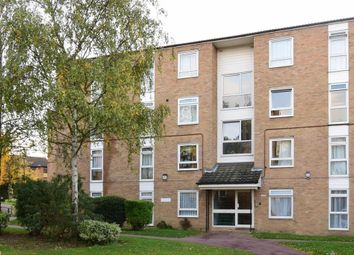 Thumbnail 1 bed flat for sale in Ambleside Gardens, Sutton, Surrey