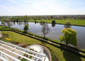 Thumbnail 2 bed flat for sale in River Crescent, Trent Park