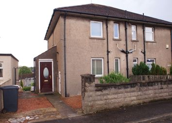 Thumbnail 2 bed semi-detached house to rent in Adamson Terrace, Leven