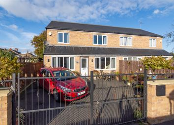 Thumbnail 3 bed semi-detached house for sale in Brockwell Lane, Consett