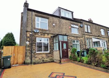 Thumbnail 3 bed property for sale in Whitehead Grove, Fagley, Bradford