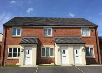 Thumbnail 2 bed property to rent in Newcastle Upon Tyne NE13, Five Mile Park - P2057