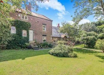 Thumbnail 2 bed cottage to rent in Bidston Village Road, Prenton