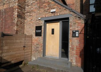 Thumbnail 1 bed flat for sale in The Causeway, Altrincham, Altrincham