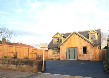 Thumbnail 3 bedroom property for sale in Norwich Road, Fakenham