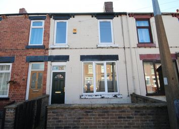 Thumbnail 3 bed terraced house for sale in Kathleen Street, Goldthorpe, South Yorkshire