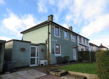 Thumbnail 3 bedroom semi-detached house for sale in Felstead Road, Stocking Farm, Leicester