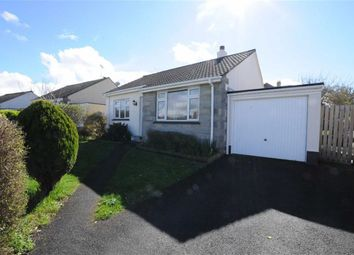 Thumbnail 2 bed detached bungalow to rent in Bede Haven Close, Bude, Cornwall