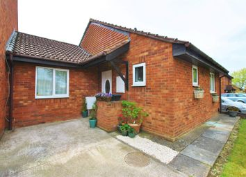 Thumbnail 2 bed bungalow for sale in Kylross Avenue, Whitchurch, Bristol