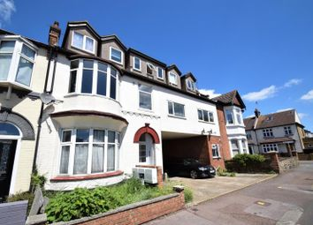 Thumbnail 2 bed flat for sale in 201 Pall Mall, Leigh On Sea, Essex