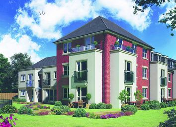 Thumbnail 1 bed flat for sale in Lonsdale Road, Formby, Liverpool