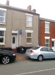 Thumbnail 3 bedroom terraced house to rent in Boundary Road, Derby
