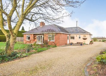 Thumbnail 4 bed bungalow for sale in Aston Fields Lane, Tewkesbury, Gloucestershire
