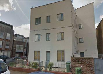 Thumbnail 2 bed flat to rent in Gordon Road, Peckham