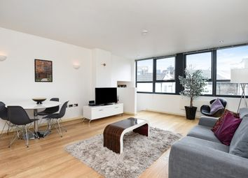 Thumbnail 1 bed flat to rent in Marzell House, 120 North End Road, West Kensington