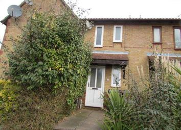 Thumbnail 1 bed terraced house to rent in Braemar Crescent, Northampton