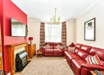 Thumbnail 4 bed terraced house for sale in Northway Road, London