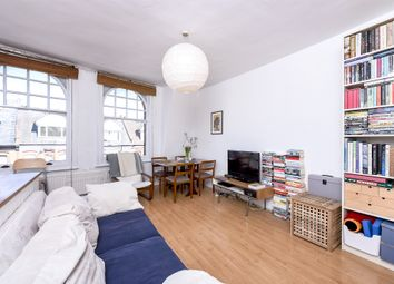 Thumbnail 1 bedroom flat for sale in Fairfield Gardens, London