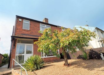 3 bed semi-detached house for sale in Stoneyford Road, Sutton-In-Ashfield NG17
