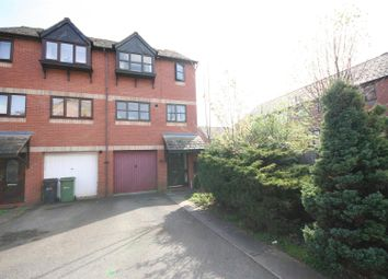 Thumbnail 3 bed semi-detached house for sale in Byfield Rise, Worcester