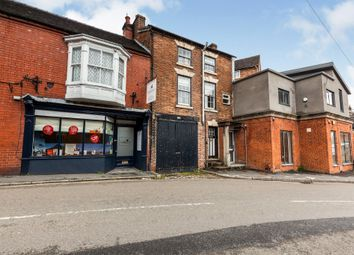 Thumbnail 2 bed terraced house for sale in Union Street, Ashbourne