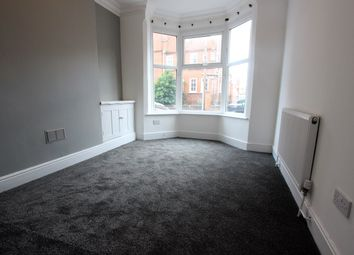 Thumbnail 3 bed terraced house for sale in Noel Street, Leicester