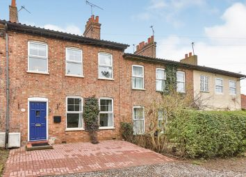Thumbnail 4 bed terraced house for sale in Westmead Road, Fakenham
