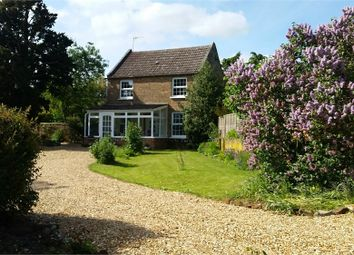 Thumbnail 3 bed detached house for sale in Lynn Road, Setch, King's Lynn