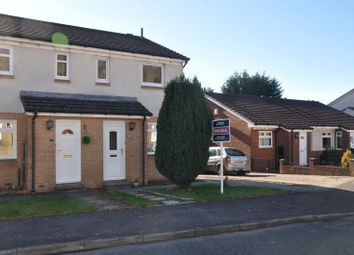 Thumbnail 2 bed semi-detached house for sale in Mary Stevenson Drive, Alloa