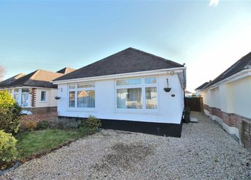 Thumbnail 2 bed detached bungalow to rent in Southwood Avenue, Walkford, Christchurch