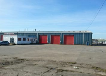 Thumbnail Light industrial to let in Dalgrain Industrial Estate, Grangemouth