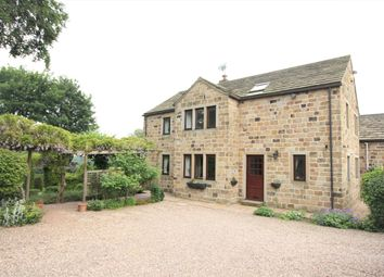 Thumbnail 3 bed detached house to rent in Old Mount Farm, Woolley Village, Wakefield
