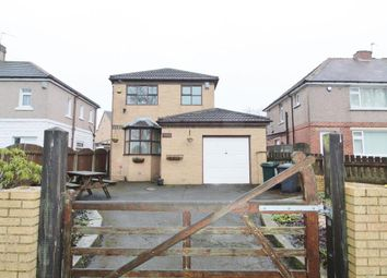 Thumbnail 3 bedroom detached house for sale in Kings Road, Bradford