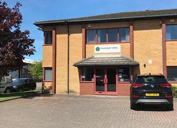 Thumbnail Office to let in 20 Bentley Court, Paterson Road, Finedon Road Industrial Estate, Wellingborough, Northamptonshire