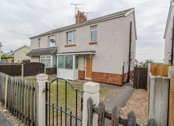 Thumbnail 3 bed semi-detached house to rent in Stafford Road, Woodlands, Doncaster