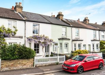Thumbnail 2 bed terraced house for sale in Richmond, Surrey, .
