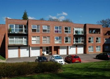 Thumbnail 1 bed flat for sale in St Marys House, St Crispins Drive, Northampton