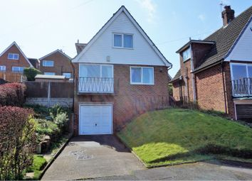 Thumbnail 2 bed detached house for sale in Dorket Close, Arnold