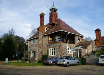 Thumbnail 3 bed maisonette to rent in The Clock Tower, Kilverstone, Nr Thetford