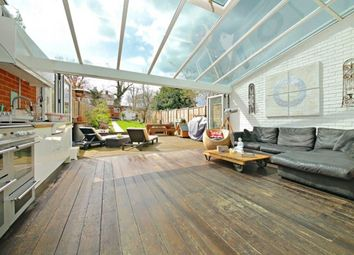 Thumbnail 4 bed property for sale in Haycroft Gardens, London