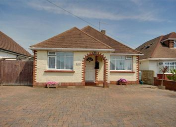Thumbnail 3 bed detached house for sale in Crabtree Lane, Lancing, West Sussex